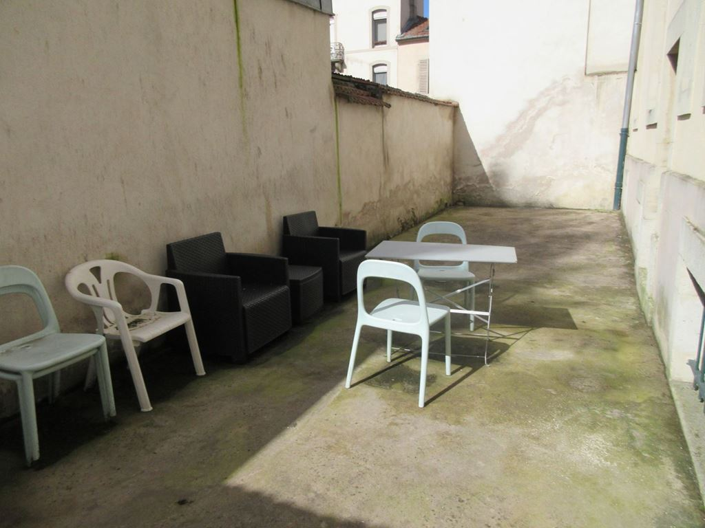 Appartement Appartement NANCY 540€ AUTHENTIK IMMO