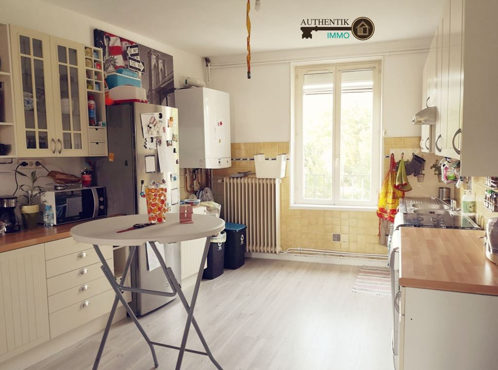Appartement Appartement NEUVES MAISONS 100000€ AUTHENTIK IMMO