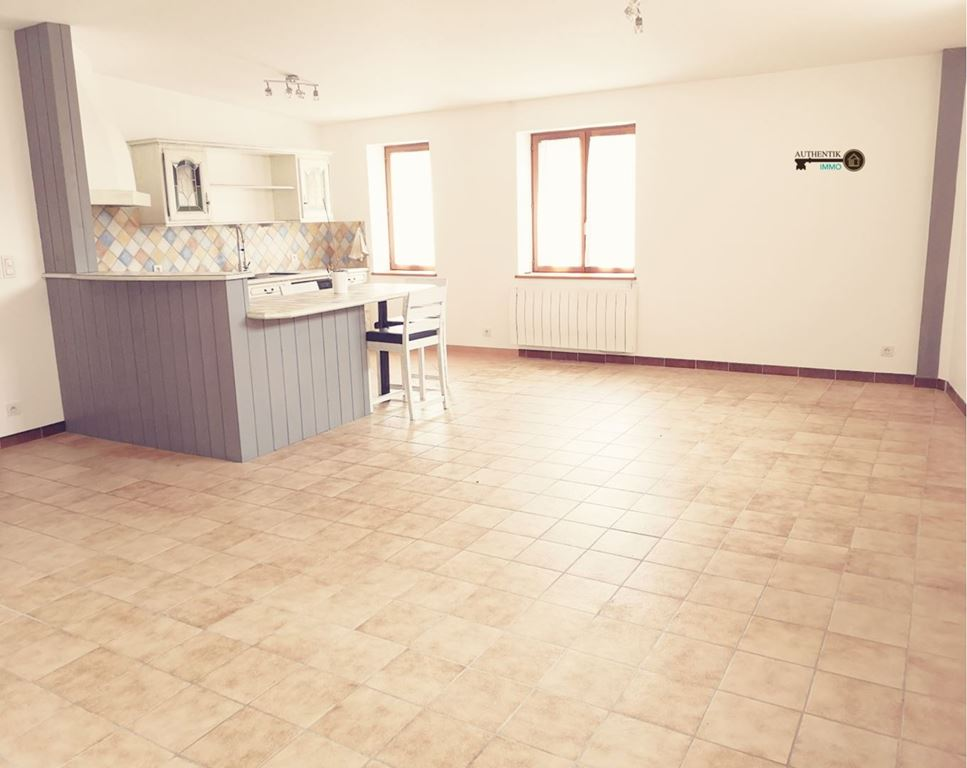 Appartement  LAXOU (54520) AUTHENTIK IMMO