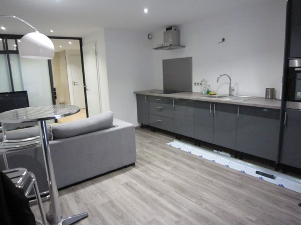 Appartement T2 NANCY (54000) AUTHENTIK IMMO