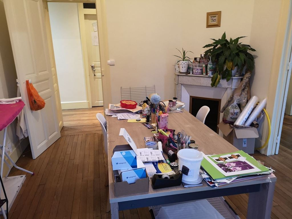 Appartement  NANCY (54000) AUTHENTIK IMMO