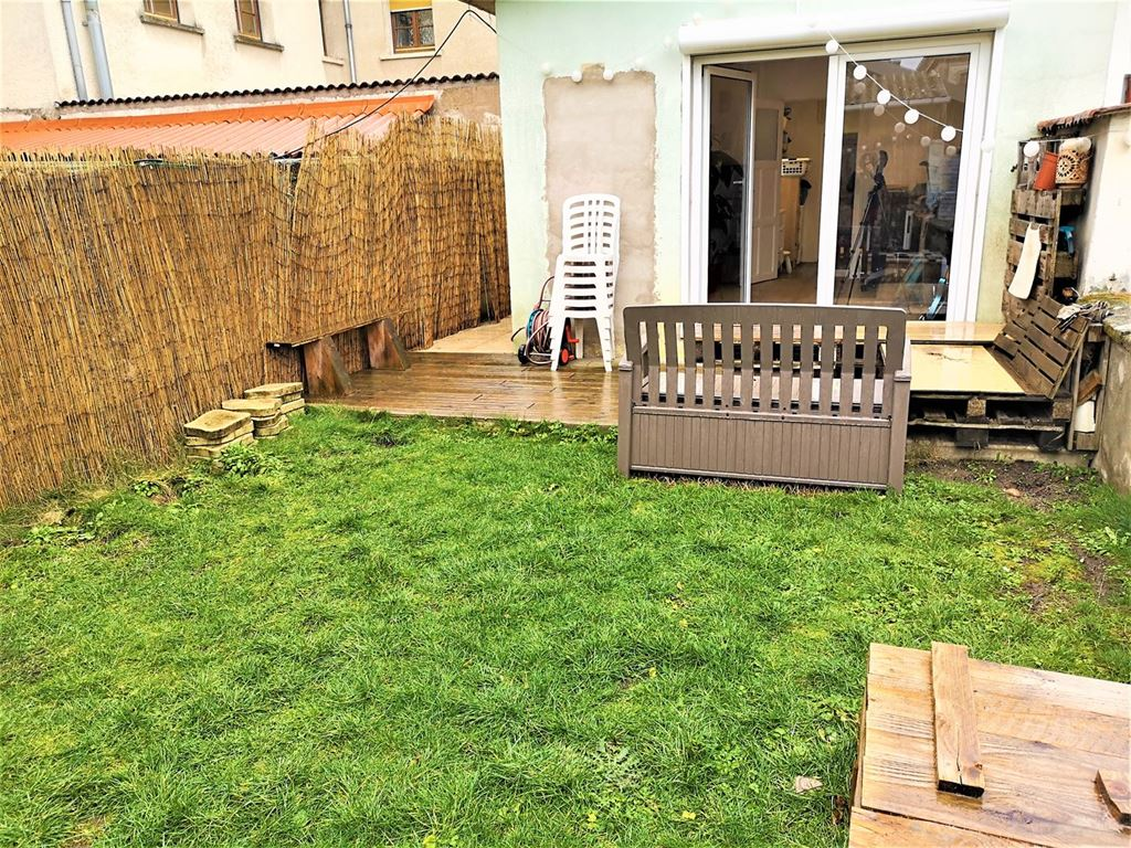 Maison NANCY 269000€ AUTHENTIK IMMO