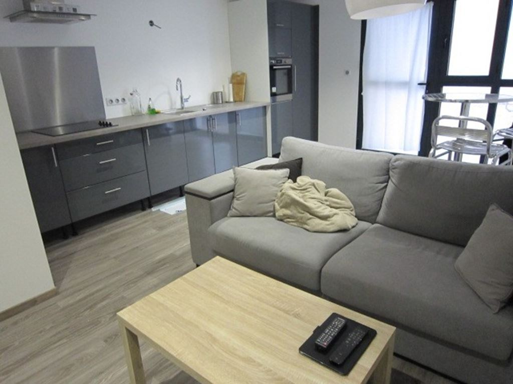 Appartement T2 NANCY 500€ AUTHENTIK IMMO